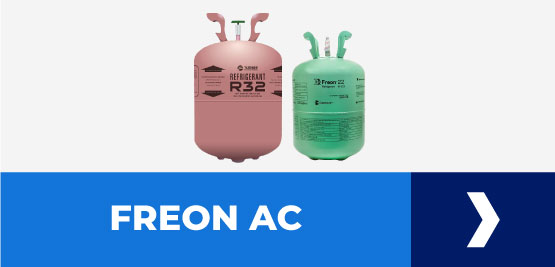 Freon AC